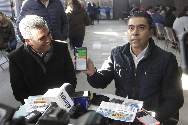 Presentan estrategia digital para pago de predial en Corregidora, no habrá cobro presencial